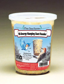 1.75 lb Suet Seed Bell with Net