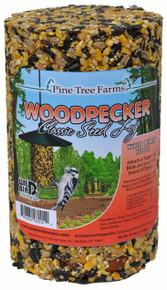 Woodpecker Seed Log 80 oz.