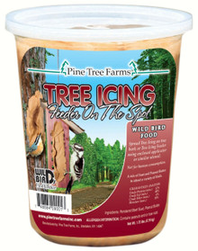 Tree Icing Suet Spread 28 oz