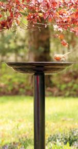 Birdbath Dark Copper