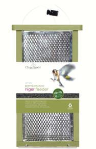 Premium Eco Friendly Nyjer Seed Feeder