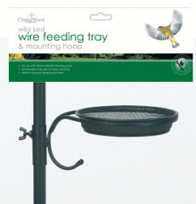 Mesh Feeding Tray