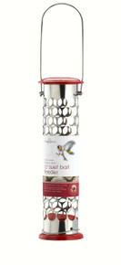 Heavy Duty Suet Ball Feeder 12 inch