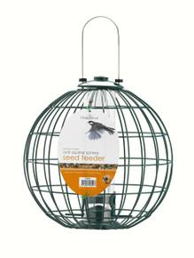 Seed Anti-Squirrel Sphere