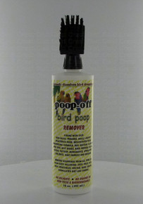 Poop-Off Bird 16 oz.