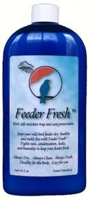 Feeder Fresh 1.6 oz. Sample