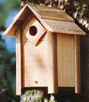 Nesting Box Small
