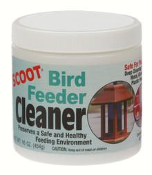 Scoot Bird Feeder Cleaner 16 oz.