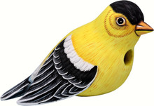 Goldfinch Birdhouse
