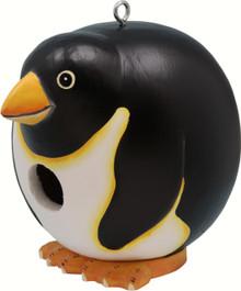 Penguin Gord-O Birdhouse