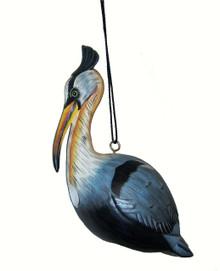 Birdhouse Heron