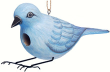 Western Bluebird Birdhouse