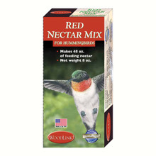Instant Nectar-Red 8 oz.