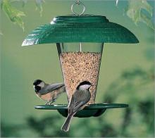 Snack Bar Bird Feeder