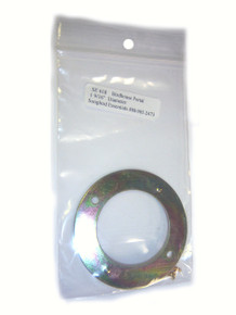 1 9/16in. Round Metal Portal Protector