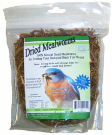 Mealworms 100gram