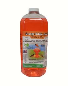 2 Ltr Orange RTU Nectar (67.6 oz)
