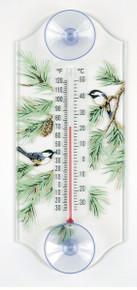 Chickadee/Pine