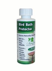 8 oz Birdbath Protector