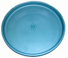 14 inch Mini Replacement Pan Green