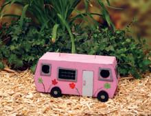 Birdhouse Luv Bus