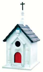 River Road Church Birdhouse