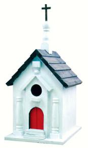 River Road Church Birdhouse
