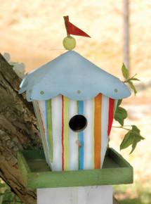 Circus Birdhouse