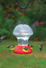 52 oz Hummingbird Feeder