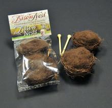 Bison Nest 2 Mini Nests