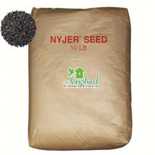 50 lb Nyjer +Freight