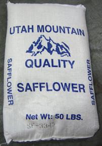 50 lb Safflower Seed +Freight