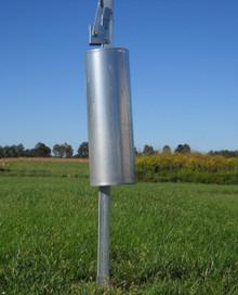Predator Guard 2 1/2 inch Round Heritage Farms +Freight
