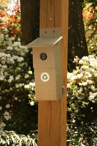 Nesting Box Driftwood