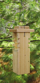 Woodpecker Feeder
