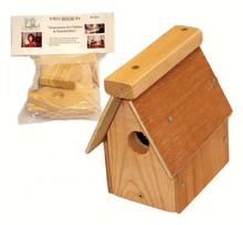 Wren House Kit