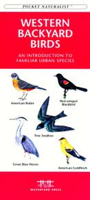Western Backyard Birds