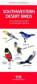 Southwestern Desert Birds