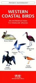 Western Coastal Birds
