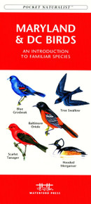 Maryland and DC Birds