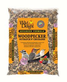 Woodpecker, Nuthatch N' Chickadee 5 lbs + Freight