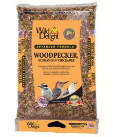 Woodpecker, Nuthatch N' Chickadee 20 lbs + Freight