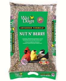 Nut N' Berry 20 lbs + Freight