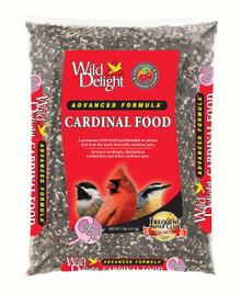 Cardinal Food 7 lbs + Freight