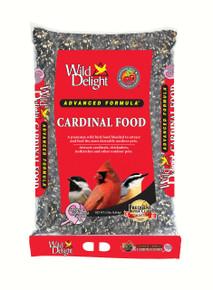 Cardinal Food 15 lbs + Freight
