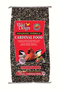 Cardinal Food 30 lbs + Freight