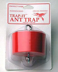 Trap-It-Ant Trap, Red Carded