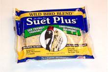 Wild Bird Plus 11 oz Suet Cake + Freight West of Rockies Only