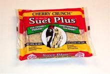 Cherry Crunch Suet Cake
