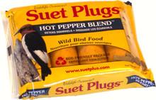Hot Pepper Blend Suet Plug